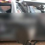 Tragédie Nador: Collision entre un bus et une voiture sur la route entre Barakanyen et Erakman