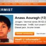 Un enfant de 13 ans d'origine marocaine retrouvé mort aux Pays-Bas