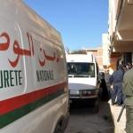 Policiers  pris en flagrant délit de corruption à Rabat