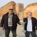Nador : Un an de prison pour Said Charmti accusé de jeter des pierres sur des policiers de Melilla