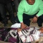 Un accident grave c'est produit samedi dans la commune de l'Haroui