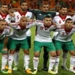Taoussi, pour un match amical entre le Maroc et l'Algérie, le 5 mars