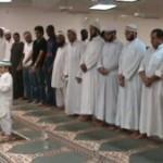 A 7 ans, il dirige déjà la prière de tarawih