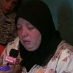 Le cri d'une femme entre la pauvreté et la maladie de son époux (vidéo)