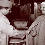 50ème Anniversaire de la mort du héros de la révolution du Rif, Abdelkrim El Khattabi