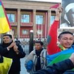 Deux manifestations amazighes sur 3 réprimées par la police