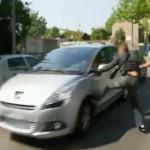 Un dealer réussit à échapper à la police