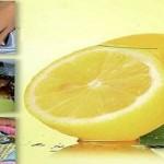 Les 6 vertus étonnantes du citron