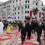Maroc – France