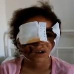 Une petite fille de 10 ans violemment agressée à Sidi Kacem