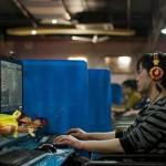 Un chinois vit depuis 6 ans dans un cybercafé