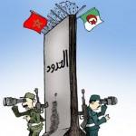 La frontière Algérie-Maroc pourrait être rouverte « dans un avenir proche »