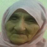 Agée de 80 ans, en grève de la faim contre sa pension de 175 DH/mois
