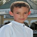 Dixième anniversaire de SAR le Prince Héritier Moulay El Hassan