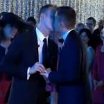 Premier mariage gay de France
