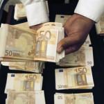 Des Français arrêtés pour trafic de faux euros