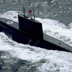 Les sous-marins espagnols incapables de flotter