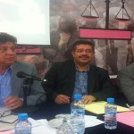 Le Conseil national de l'Istiqlal autorise le retrait du gouvernement