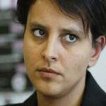 Sur twitter, un élu fantasme sur Najat Vallaud-Belkacem