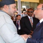 Intenses activités de SM le Roi Mohamed VI à Bamako