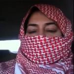 Elle se déguise en homme pour conduire en Arabie Saoudite