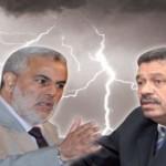 Chabat promet un dimanche noir au gouvernement