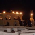 La Hiloula 1500 pèlerins à Essaouira