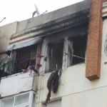 Casablanca : Un homme se fait exploser avec ses deux filles en bas âge