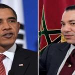 Visite de travail à Washington du Roi du Maroc