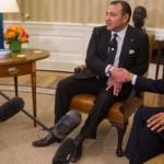 SM Mohammed VI invité à nouveau à la Maison blanche