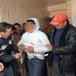 Un jeune homme tue sa mère de 50 coups de couteaux à Meknès