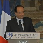 La Gaffe de Hollande sur la visite de Valls en Algérie : «Il en revient sain et sauf, c'est déjà beaucoup!»