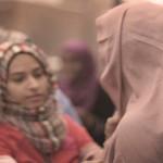 Des étudiantes d'une université du Michigan portent le hijab pour une journée