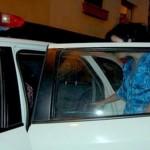 L'arrestation d'un juge entre les bras d'une femme mariée dans une voiture à Asfi