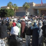 Une caravane de solidarité avec Iba Ijou