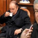 Bref coup d'œil sur la situation politique en Algérie