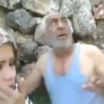 Syrie: Un commandant arrete en pleine adultéré avec sa petite fille