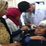 Nabil Benabdellah agressé à l'occasion d'un meeting à Assa