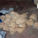 Drogue :Un réseau de trafic d'héroïne dirigé par des marocains décapité