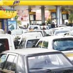 Le plein d'essence à Tlemcen en Algérie devient passible de prison