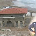 25 kilos de Haschisch abandonnés sur la plage d'Alkalathe, à Bouyafar