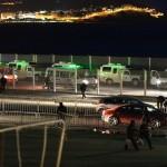 Neuf mort à Ceuta: L'Espagne a utilisé des balles en caoutchouc contre les migrants