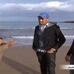 Le corps d'un subsaharien retrouvé sur une plage de Bouyafar (Al Khalate)