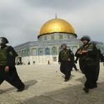 La Mosquée Al-Aqsa bientôt sous souveraineté israélienne ?