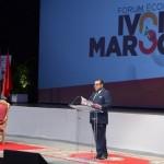 Important discours du Roi du Maroc à l'ouverture du Forum Economique maroco-ivoirien