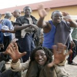 Entrée record à Melilia: 500 migrants passent la frontière