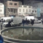 Arrestation de trois policiers pour trafic de drogue à Tanger