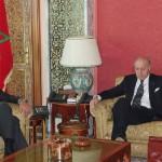 France-Maroc : Laurent Fabius présente ses excuses au chef de la diplomatie marocaine