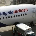 Le vol de la Malaysia Airlines s'est abîmé en mer, dit le Premier Ministre Malaisien