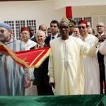Une lecture de la visite du Roi du Maroc dans 04 pays africains
